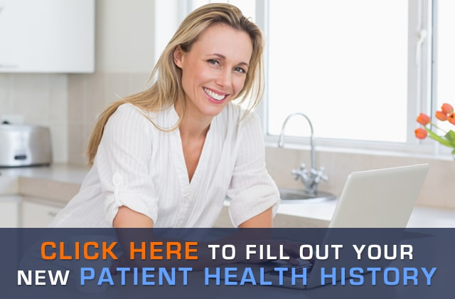 patient health history graphic